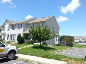 Lease/Rentals Rented: 400 Buttonwoods Road