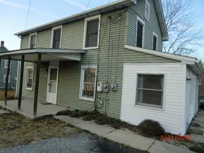 Lease/Rentals Rented: 697 Elk Mills Road Apt. #1