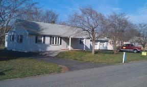 Lease/Rentals Rented: 623 Charles Street