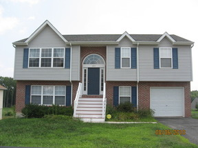 Lease/Rentals Rented: 283 Mike Drive