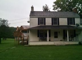 Rental Rented: Thomas Ave
