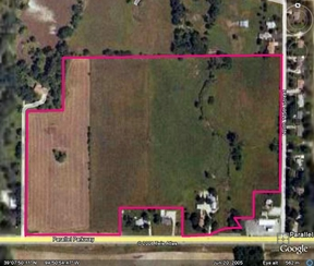 Residential Lots & Land For Sale: 11530 Parallel Parkway