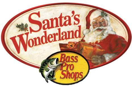 Santa's Wonderland Bass Pro Shops