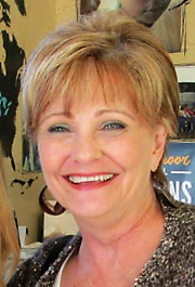 Nancy Pickering