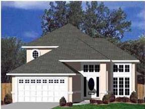 Residential Sold: 7156 BLUE JACK DR