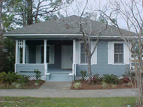 Residential Sold: 1508 W GARDEN ST