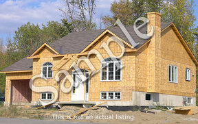 CROSSVILLE TN New Construction New Construction: $325,000