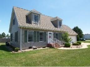 Residential Sold: Pine Lane