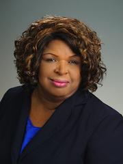 Charlene Miles
