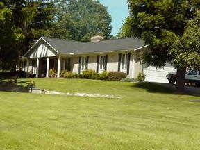 Residential Sold: 1635 Owl Creek Road