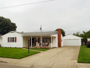 Residential Sold: 635 Safford Avenue