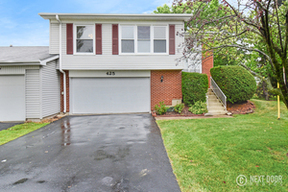 Condo/Townhouse Sold: 425 Raphael Circle