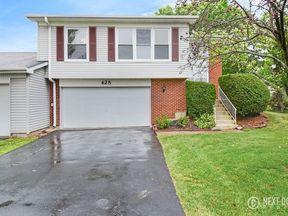 Single Family Home Sold: 425RaphaelCir