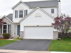Single Family Home Sold: 1646 Amaryllis Dr