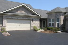 Single Family Home Sold: 16127 Powderhorn Lake Way