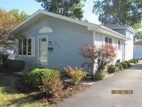 Single Family Home Sold: 1013 Florence St