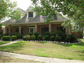 Residential Sold: 2502 Dixie Woods Dr