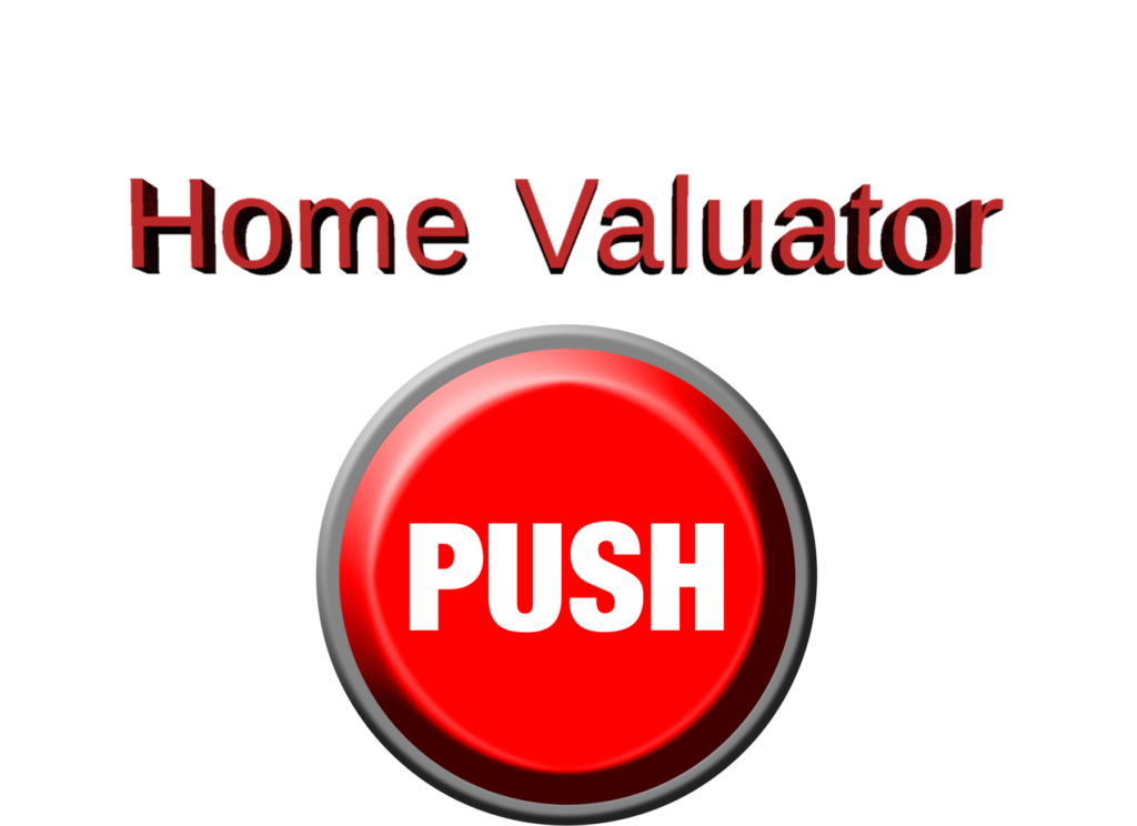 home valuator