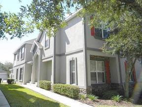 Residential Sold: 6034 Fishhawk Crossing Boulevard #6034