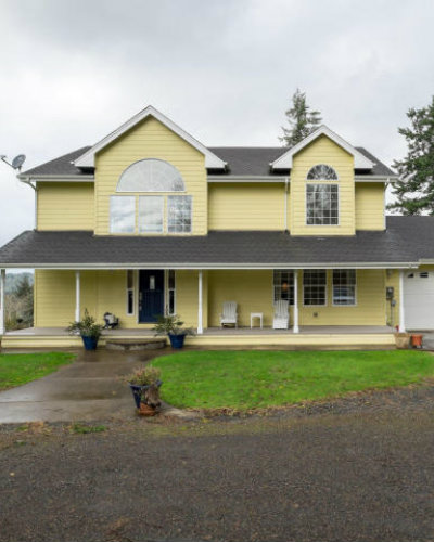 Homes for Sale in Otis, OR