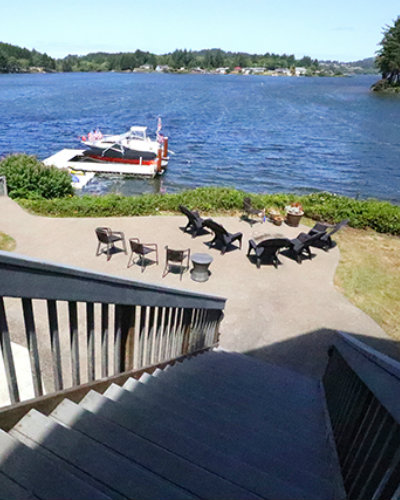 Homes for Sale in Devils Lake Park, Lincoln City, OR