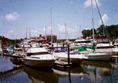 Hilton Head boating