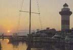 Hilton Head boats
