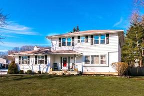 Single Family Home Sold: 2617 Marhill Dr