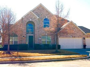 Single Family Home Sold: 12321 Woodland Springs Dr