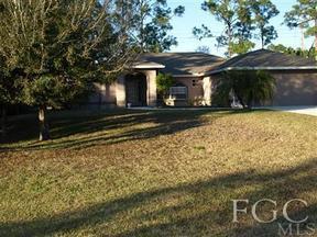 Residential Sold: 17930 Leetana Rd