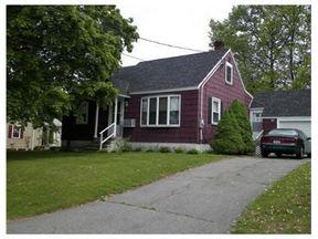 Residential Sold: 10 Noyes St