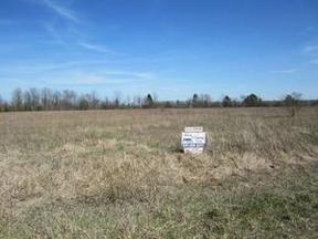 Residential Active: 00 Madison Lot #8