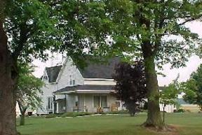 Residential Sold: 6450 Wildcat Rd.