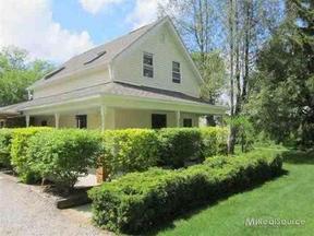 Residential Sold: 329 Howard