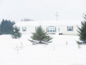 Residential Sold: 5510 Shabbona