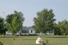 Residential Sold: 2625 Hall Rd.