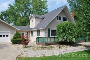 Residential Sold: 366 Jackson