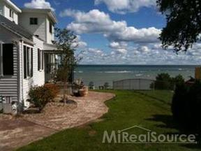 Residential Sold: 1853 S Lakeshore