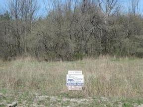 Croswell MI Residential Active: $59,900