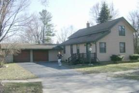Residential Sold: 110 Gaige Street