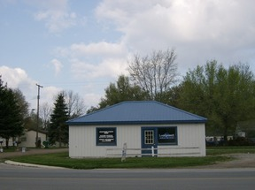 Residential Sold: 7296 Lakeshore Rd.