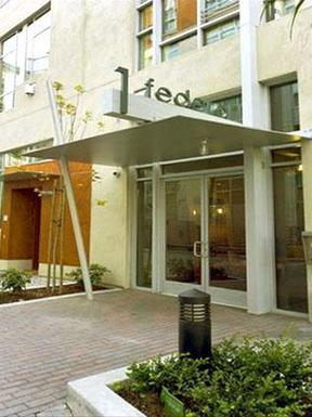 Residential Sold: 1 Federal Street. #44