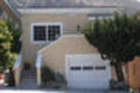 Residential Sold: 460 San Bruno