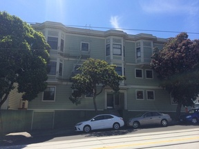 Residential Sold: 545 Duboce Ave