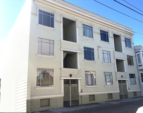 Residential Sold: 367-381 Ivy Street