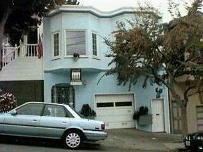 Residential Sold: 1170 Noe