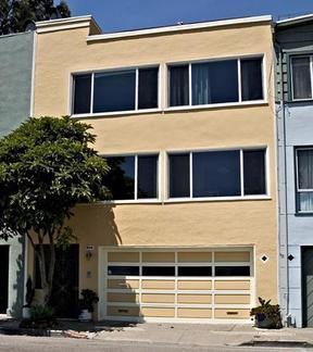 Residential Sold: 964 Corbett