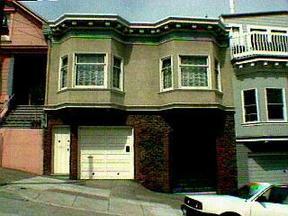 Residential Sold: 608 Noe