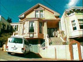 Residential Sold: 610 Noe