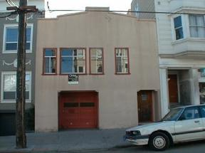 Residential Sold: 3427 16th St